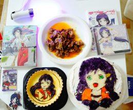 東條希ちゃん、誕生日おめでとう!