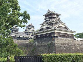 熊本旅行に行ってきました@2日目(9月10日)